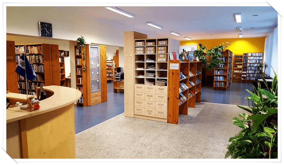 Viru-Nigula Haruraamatukogu